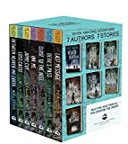 Seven (the series) Boxed Set