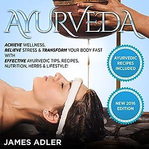Ayurveda Audiobook