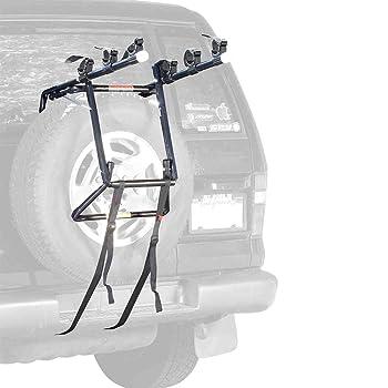 Allen Deluxe 3-Bike SUV Bike Racks
