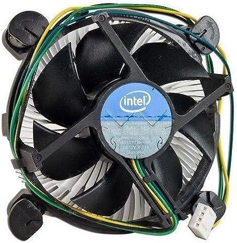 Intel E97379–001CPU Cooler para LGA1155/1156/1150