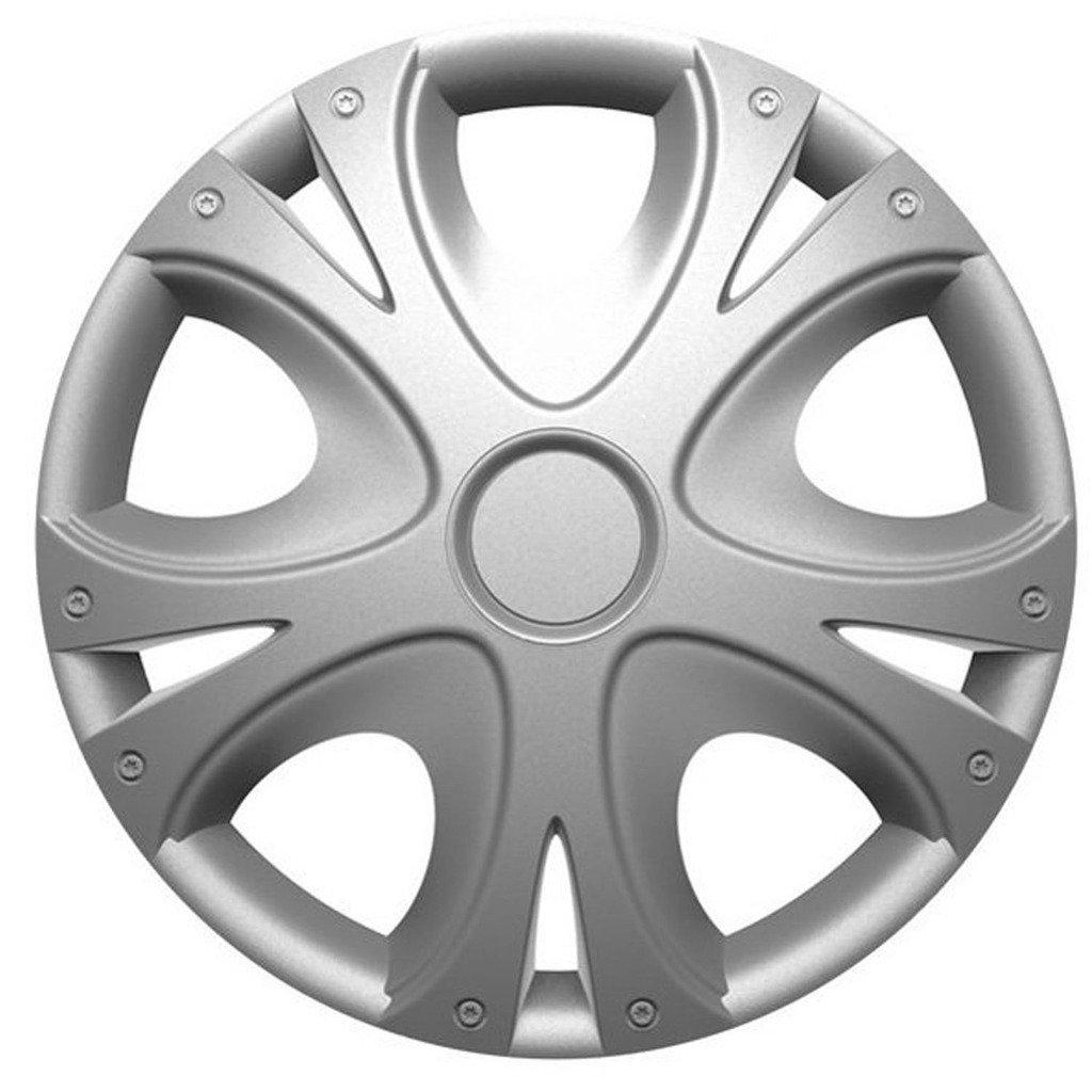 MERCEDES VITO VAN (2003 on) 16 inch Dynamic Car Alloy Wheel Trims Hub Caps Set of 4 versaco