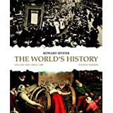The World's History: Volume 2 (4th Edition)