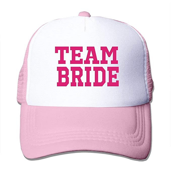 Gorra Team Bride