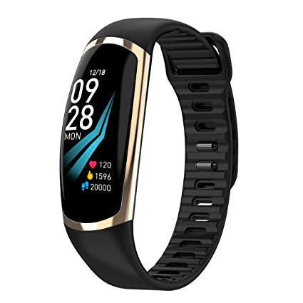 BOBOLover Pulsera de Actividad Inteligente,Reloj Inteligente Reloj Digital Reloj Deportivo Reloj Automatico GPS Pulsómetro