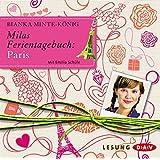 Milas Ferientagebuch: Paris (FRECH & DAVON)