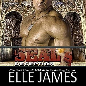 SEAL's Deception Audiobook
