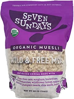 product image for Seven Sundays Organic Blueberry Chia (28 Oz (1.75 Lbs), 28 Oz