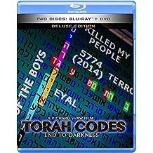 TORAH CODES End to Darkness