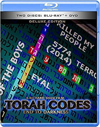 Amazon com: TORAH CODES End to Darkness: Richard Shaw