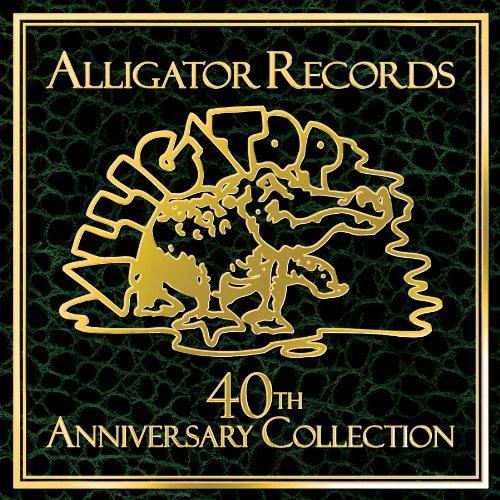 (Alligator Records 40th Anniversary Collection )