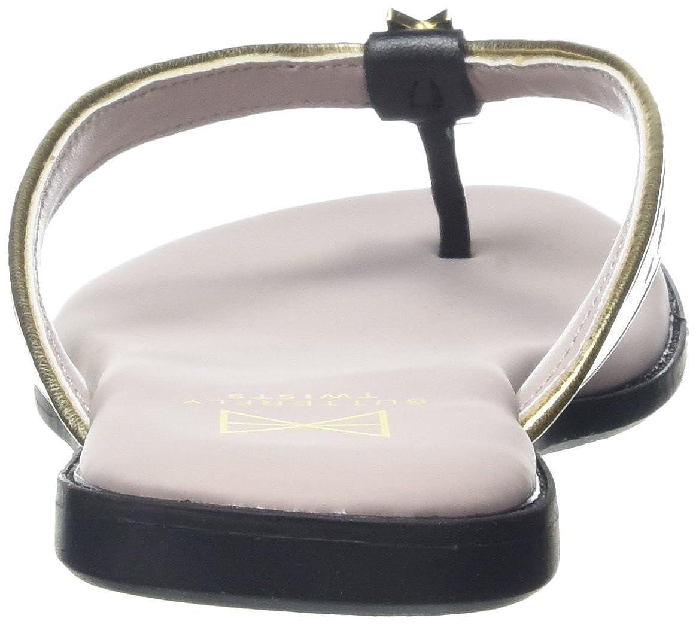 64c945791267 Butterfly Twists Women s Bondi Open Toe Ballet Flats  Amazon.co.uk  Shoes    Bags