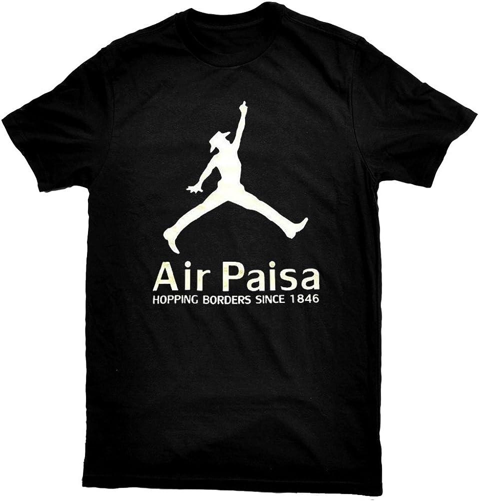 So Mexican Air Paisa Funny Mexican Humor T-Shirt