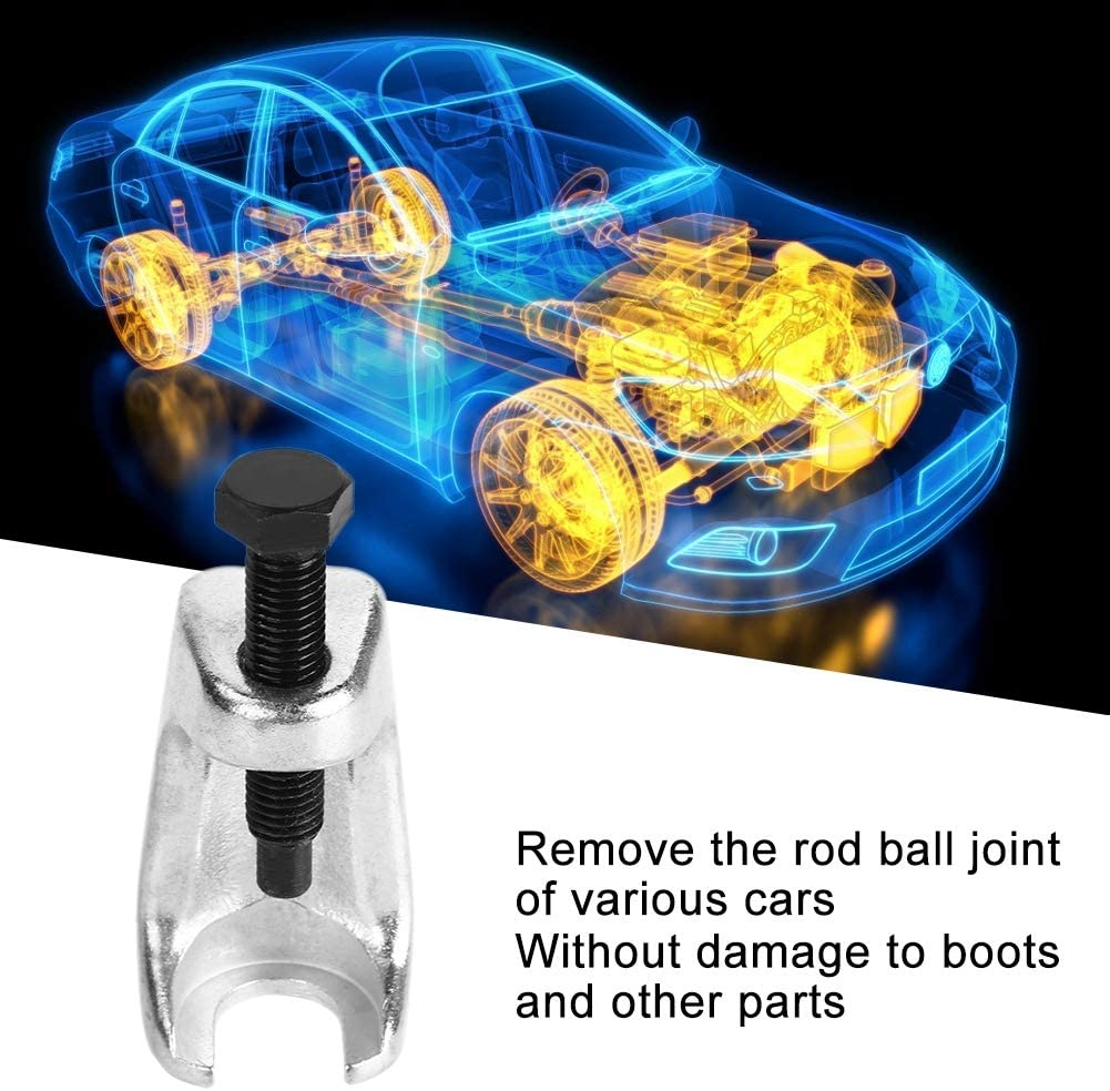 Car Ball Joint Remover Ball Head Extractor Tie Rod End Puller Ball Joint Separator Removers Tool Large Size