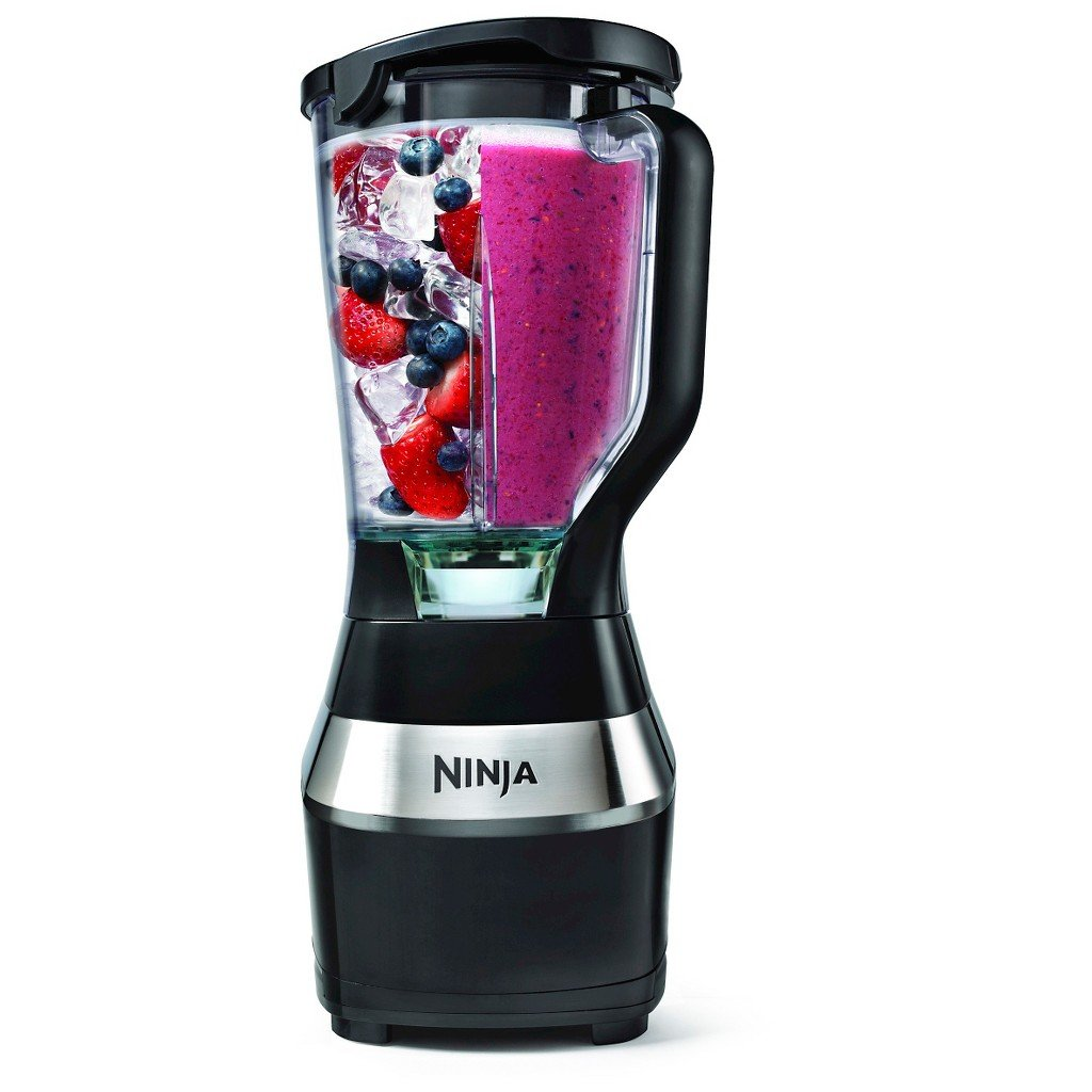 Ninja Pulse Blender BL300 licuadora: Amazon.es: Hogar