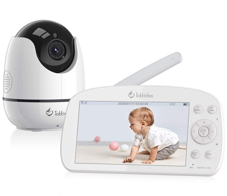 Tokkidas baby monitor camera