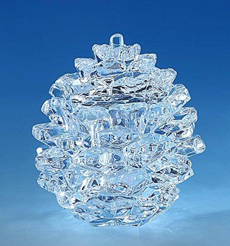 Sm. Pinecone Jar