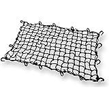 Eloto 3200 Filet de remorque élastique à 16 crochets Dim. 250 x 150 cm