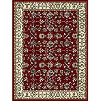 Large Rugs For Living Room 8x11 Red Traditional Clearance Area Rugs 8x10  Under 100 Prime Rugs