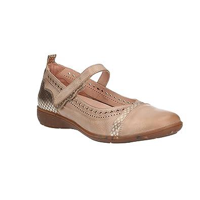 Schuhe Adele Tierra Marron Wanda Panda 5nb1o1TH4