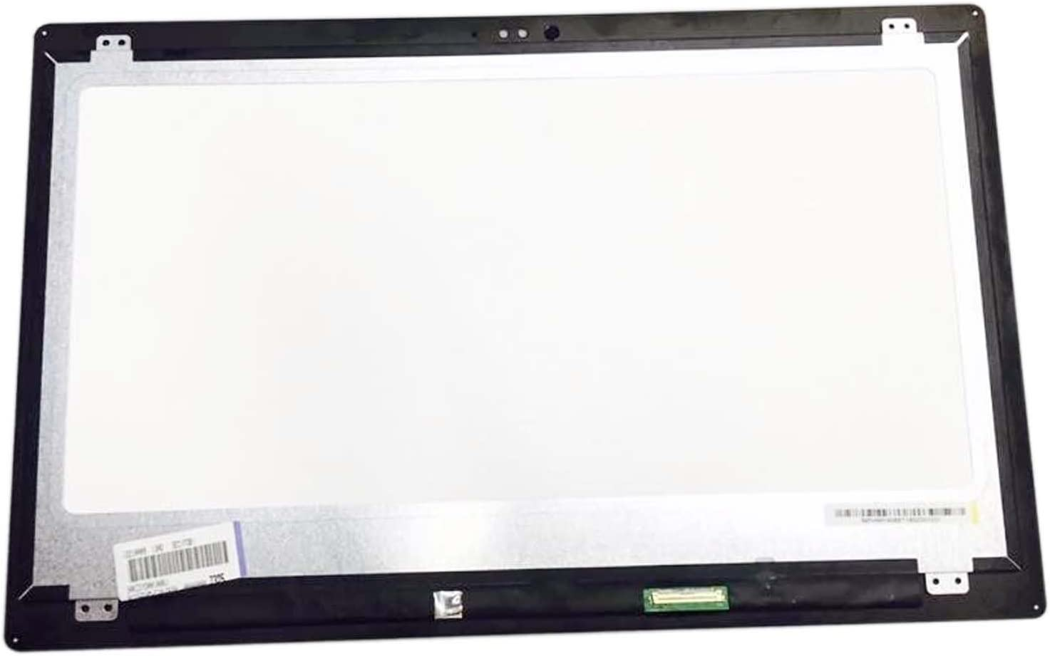 KREPLACEMENT 15.6-Inch Screen Replacement Touch LCD LP156WF7 (SP)(EA) 0063GR for Dell Inspiron 15 7000 2-in-1 Laptop (Non-Bezel)