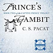 Prince's Gambit | C. S. Pacat