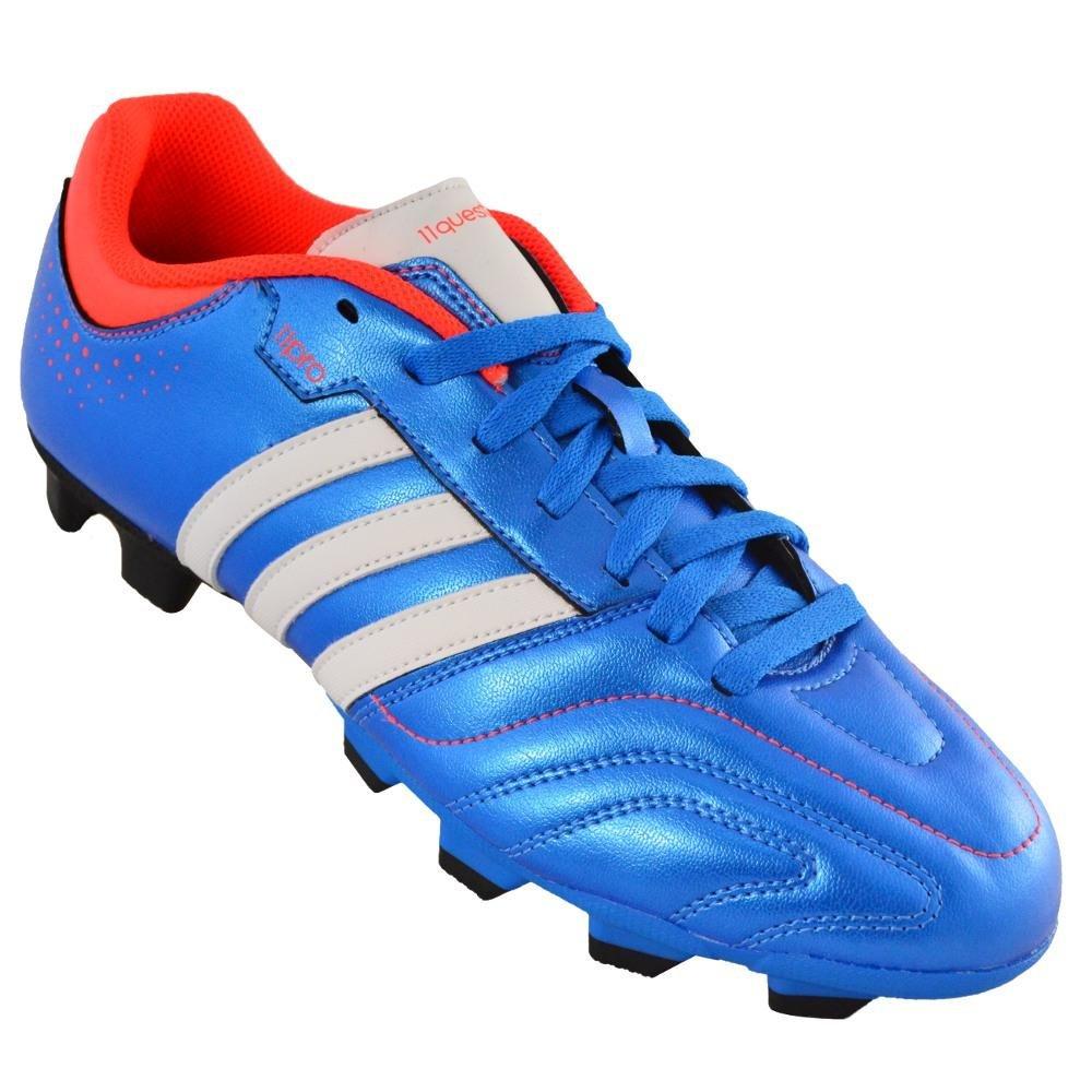Adidas 11Questra TRX FG blau