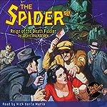 Spider #20, May 1935 (The Spider)   Grant Stockbridge, RadioArchives.com