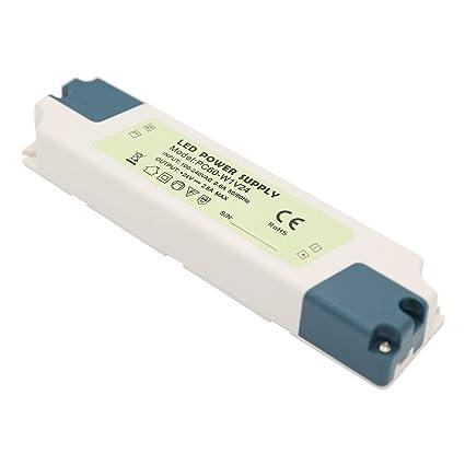 DC 12//24V 10-150W Trafo Transformator Driver Netzteil Wasserdicht für LED Strip