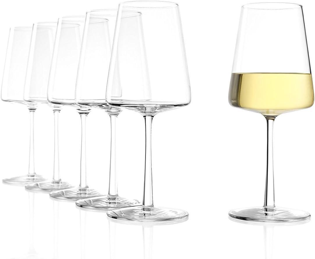 Weißwein Gläser Set – 6er – Stölzle