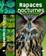 Rapaces nocturnes : De France et d'Europe par Mebs