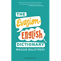 The Evasion-English Dictionary: Expanded Edition