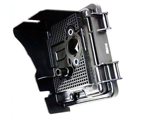 MTXtec Honda HRZ216 (hrz216tda) WALK-BEHIND cortacésped motores ...
