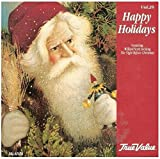 Music : True Value Happy Holidays Volume 26 (1991)