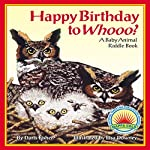 Happy Birthday to Whooo? | Doris Fisher