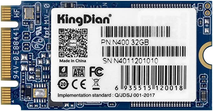 KingDian 32GB 64GB 120GB 240GB Solid State Drive Disk for ...