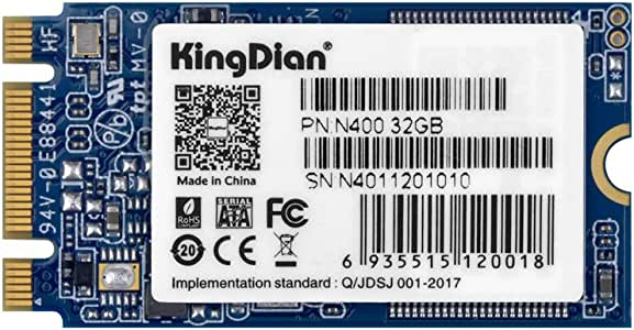 KingDian 32GB 64GB 120GB 240GB Solid State Drive Disk for Desktop ...