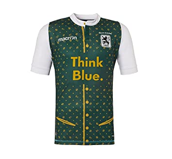 Trikot Shirt Camiseta Trikot Monaco 1860 Munchen 1860 Honors Oktoberfest  2015 2016 Adult Size 3 5ee88ba7bab1c