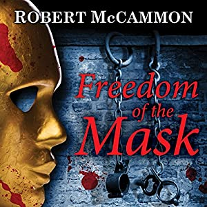 Freedom of the Mask Hörbuch