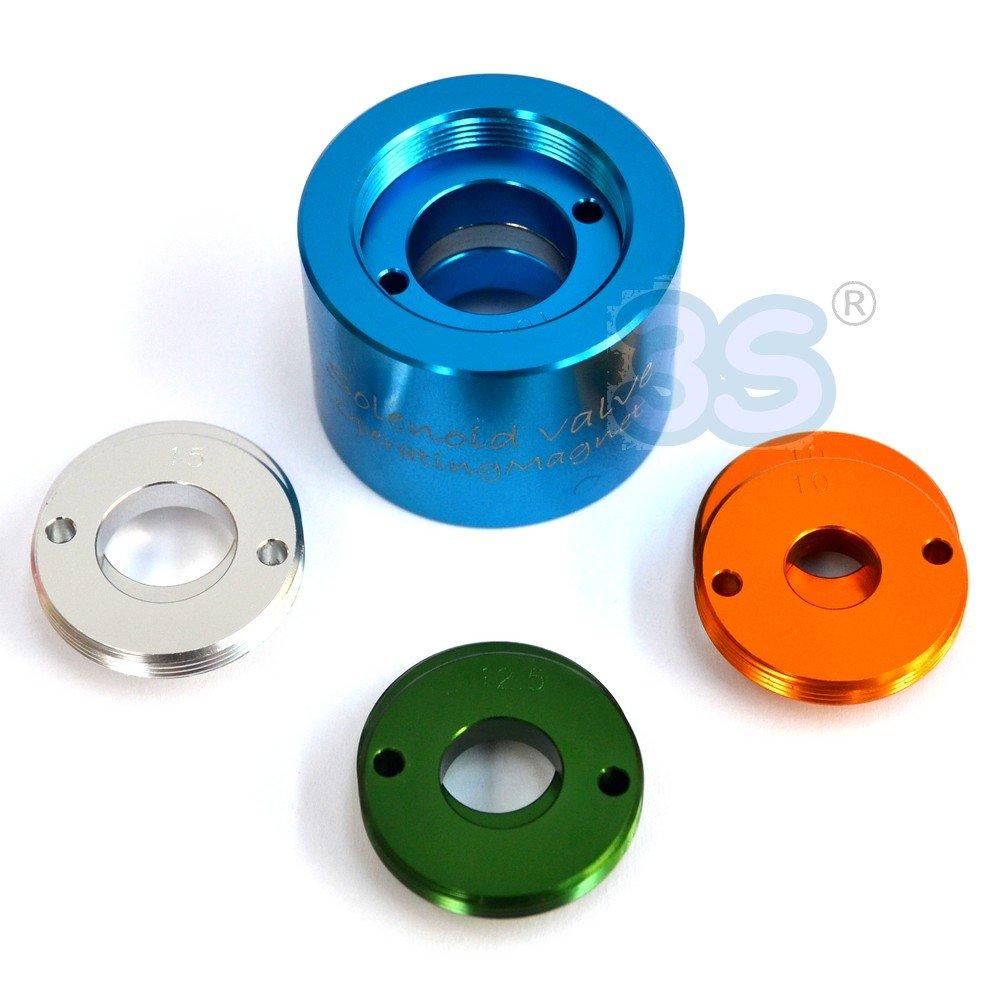 multi misura Strumento magnete sblocca solenoide elettrovalvola