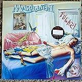 Marillion - Fugazi - EMI - 1C 038-1 57739 1