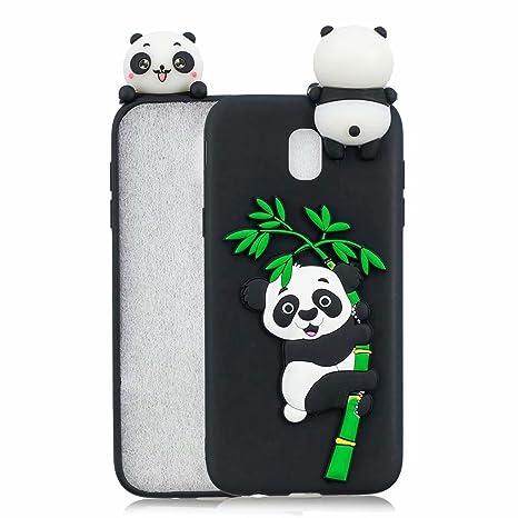 samsung j5 2017 coque panda