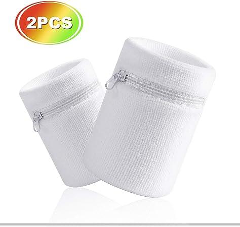 Ronhill Stretch Wrist Pocket Bolsillo para la mu/ñeca para geles Unisex Adulto