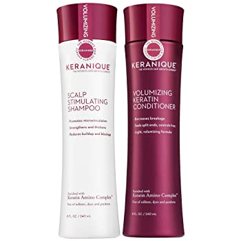 Keranique Keratin Hair Treatment Shampoo