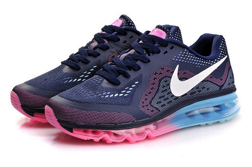 Nike AIR MAX 2014 womens (USA 7) (UK 4.5) (EU 38) (24 CM)