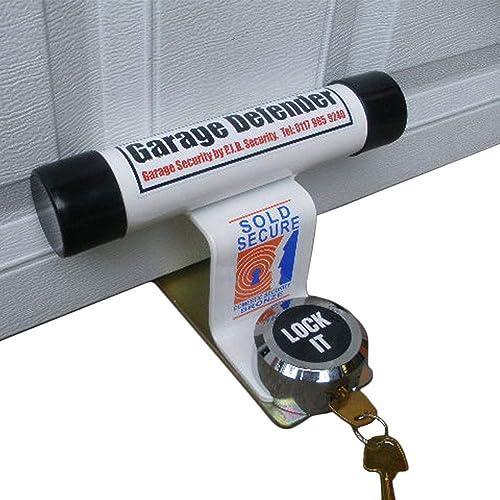 Security Locks For Garage Amazon Co Uk