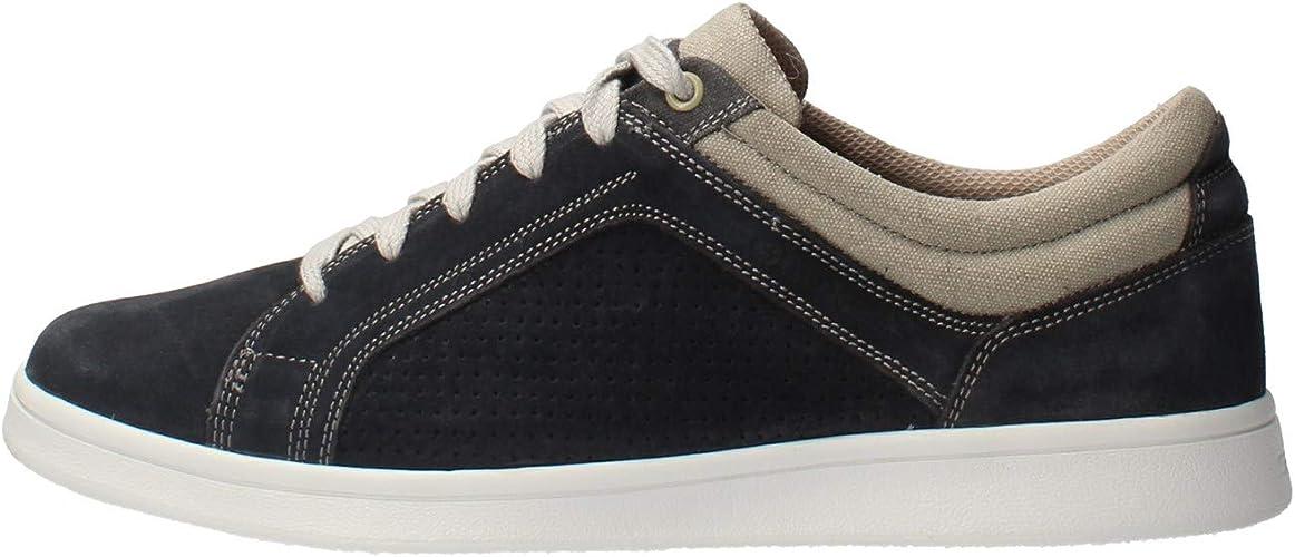 Geox Herren U Warrens C Sneaker: : Schuhe & Handtaschen xLnwD