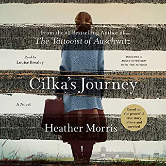 Cilka's-Journey