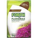 Fertilizante Adubo Forth Condicionador Floreira 5 Kg - Fardo