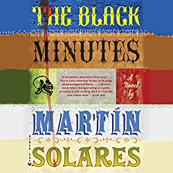 The Black Minutes