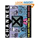 Channel X: The Anti-Terra Era: Another Collection of Cartoons by Darrin Drda